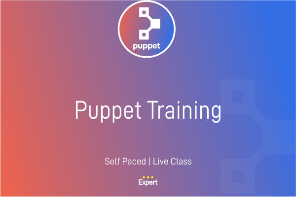 Puppet Training cover